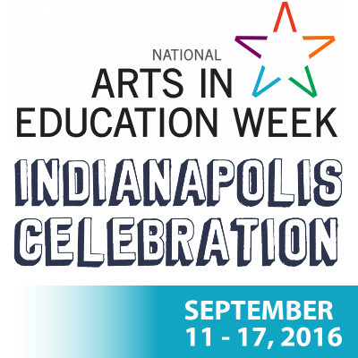 #ArtsEdWeekIndy: IPS Student Performers Showcase