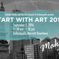 Start With Art 2016