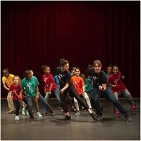 Kids Dance Outreach