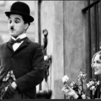 City Lights, Silent Film with Live Orchestra