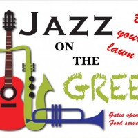Jazz on the Green - Helping Children Move Full STEAM Ahead