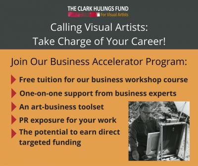 Business Accelerator Program & Grants