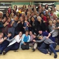 Capital City Chorus 60th Anniversary Celebration