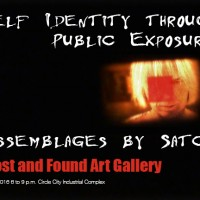Self Identity Through Public Exposure