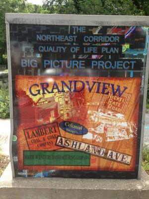 Friends & Neighbors Grandview Addition