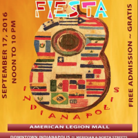 La Plaza's 36th FIESTA Indianapolis