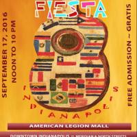 La Plaza's 36th FIESTA Indianapolis