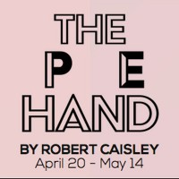 THE OPEN HAND by Robert Caisley
