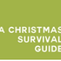 A Christmas Survival Guide-Naughty