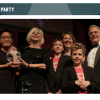 Heartland Film Festival: Awards Party