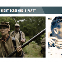 Heartland Film Festival Closing Night Screening and Party: Josephine