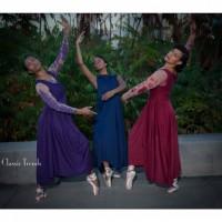 The Sacred Dance Institute