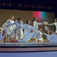 Sacred Dance Institute Fall Worship Experience