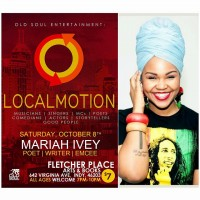 Localmotion featuring Mariah Ivey
