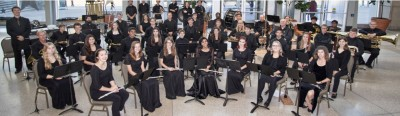 Indiana Youth Wind Symphony