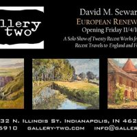 David Seward: European Renewal