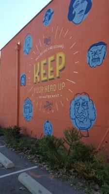 Englewood Community Mural