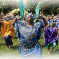 Iibada Dance Company: Dance Studio Open House