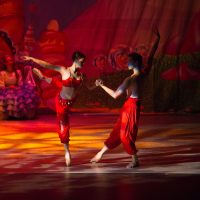 Ballet Theatre of Indiana Presents: The Nutcracker