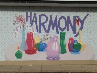 Harmony (mural)