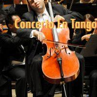 Concierto en Tango