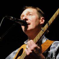 Jewish Rock Musician Dan Nichols in Concert