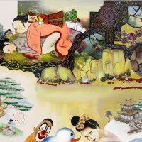 Phyllis Bramson Exhibition