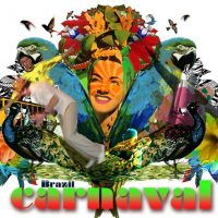 Carnaval Brazil!