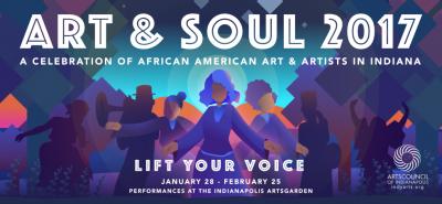 Art & Soul: Carrington Clinton, featured Music Art...