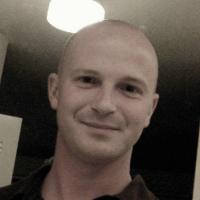 Justin  Olson