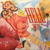 Martin Kuntz: High Times/Low Life