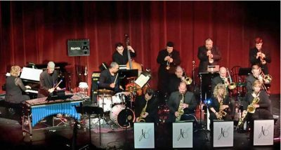Jazzy Indiana: Salute to Hoosier Jazz