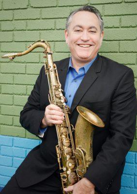 Joshua Silbert