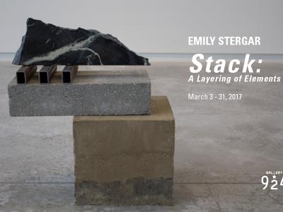 Emily Stergar: Stack