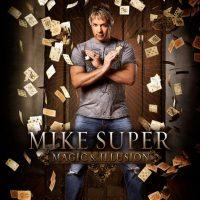 Mike Super Magic & Illusion