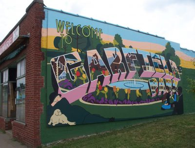 Welcome to Garfield Park