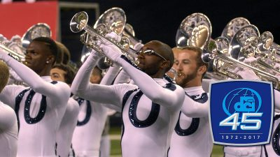 DCI Tour Premiere Presented by DeMoulin Bros. and Col.