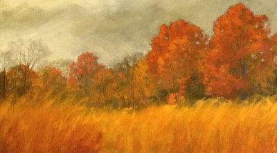 IDADA First Friday Art Show – Nature of Art: Painted Parks ...