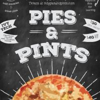 Indy Pies & Pints