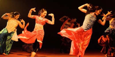 Bollywood Session, March 14 - May 2