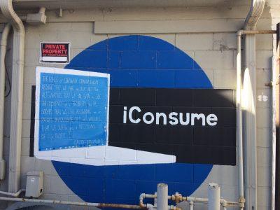 iConsume