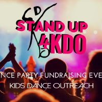 STAND UP 4 KDO