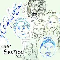 Cross Section Portfolio Exit Show