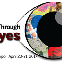 The World Through My Eyes Art Expo