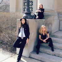 Artemisia Vocal Trio Free Concert