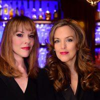 ANNUAL FUNDRAISER GALA: Alice Ripley & Emily Skinn...
