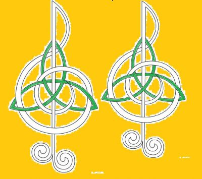 Celtic Music Concert - The Irvington Summer Music Series