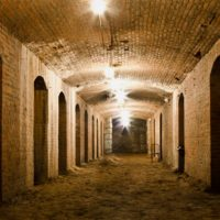City Market Catacombs Tour