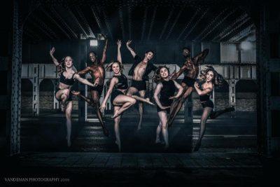 Phoenix Rising Dance at Spotlight 2017