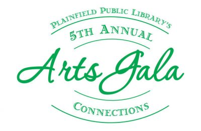Plainfield Public Library's 5th Annual Arts Gala: Connections